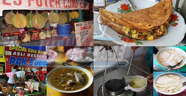 7 Wisata Kuliner Semarang Wajib Coba
