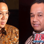 Ahok Bigung Dengan Gubernur Anies