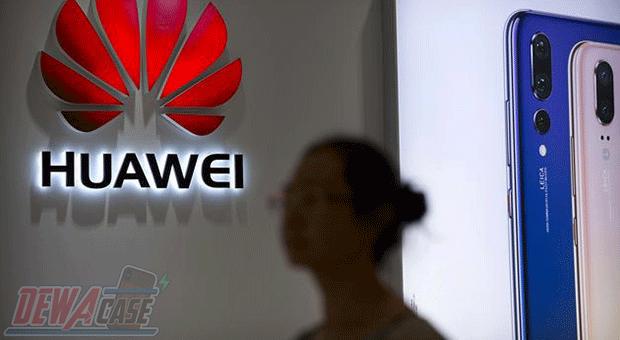 Huawei Rilis Smartphone Baru