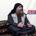 Abu Bakr al-Baghdadi, Pemimpin ISIS Tutup Usia