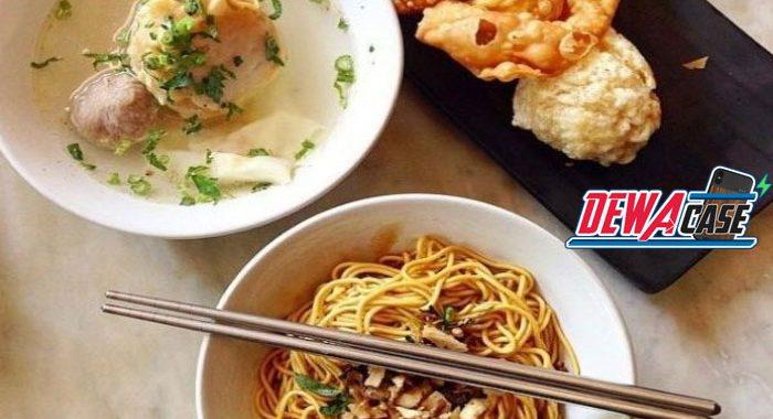 Raos Pisan! Ini 7 Kuliner Legendaris di Bandung yang Wajib Dicoba