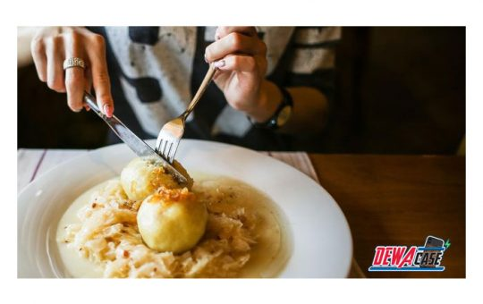 Pilihan Pengganti Nasi untuk Diet Sehat